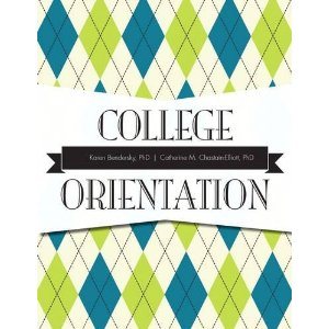 College Orientation by Karen Bendersky