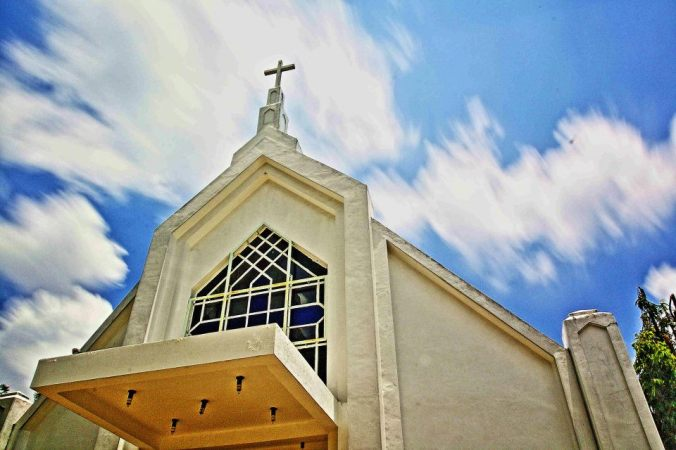 Fairview Park United Methodist Church - photo credit: Matt de Guzman