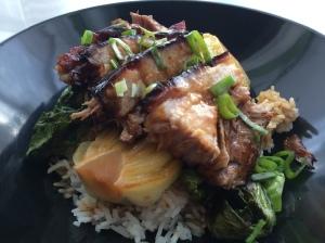 Braised Chinese Pork