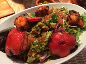 Gallus Mexican chicken salad
