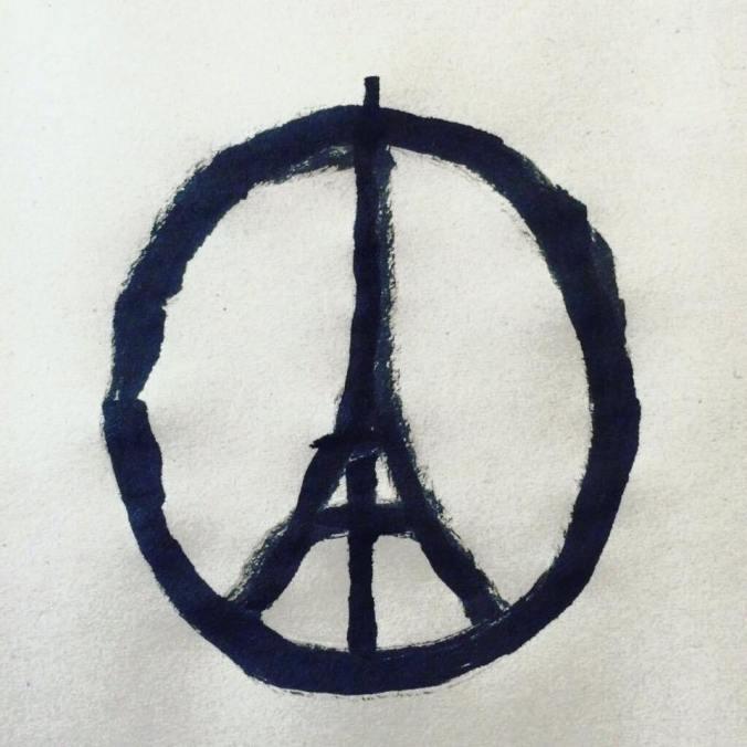 Peace Paris