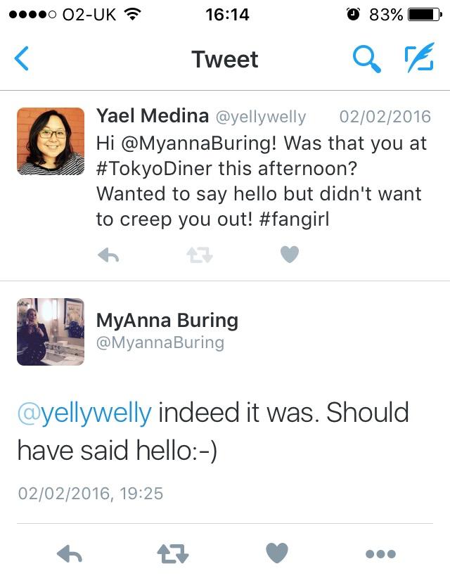 TweetMyannaBuring
