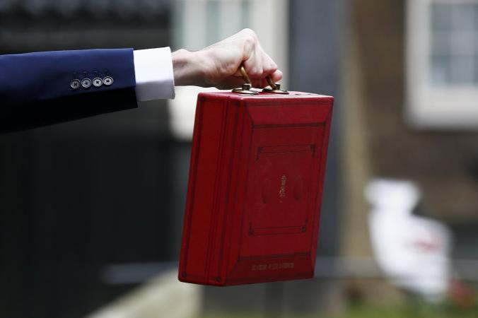 Budget Red Box