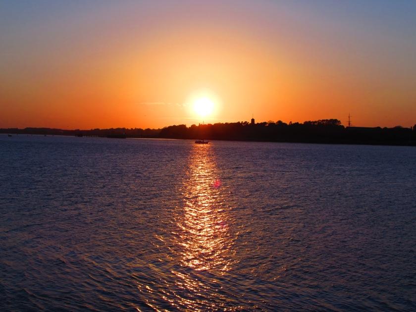 Harwich sunsets
