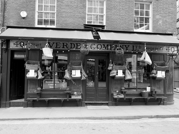 Verde & Company Ltd