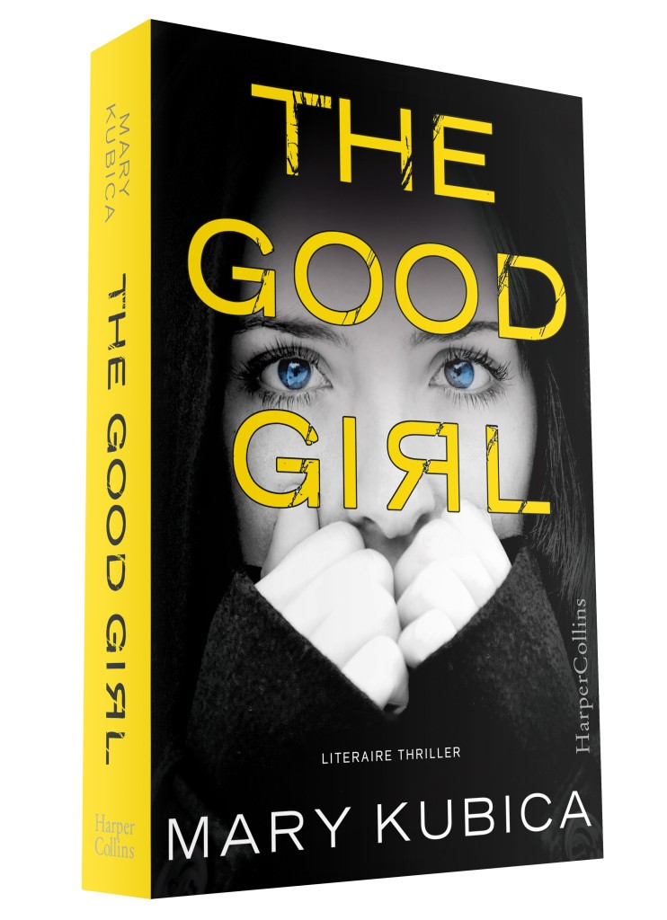 The Good Girl by Maria Kubica