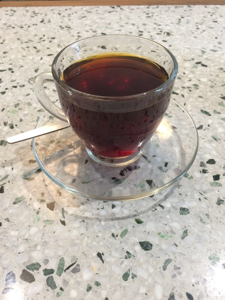 Mmmm coffee!