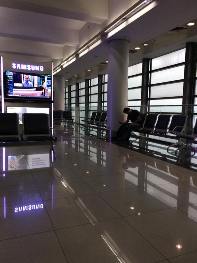 Terminal 3 NAIA
