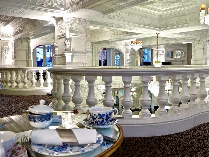 St Ermin's Tea Lounge